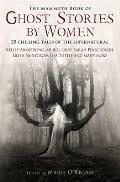 Mammoth Book of Ghost Stories By Women