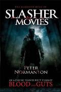 Mammoth Book of Slasher Movies