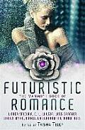 Mammoth Book of Futuristic Romance UK