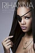 Rihanna Rebel Flower