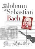 New Illustrated Lives of Great Composers: Bach (Book/CD) [With CD (Audio)]