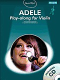 Adele - Guest Spot Series: For Violin