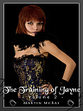 The Training of Jayne - Volume 2 Cover