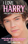 I Love Harry Are You His Ultimate Fan