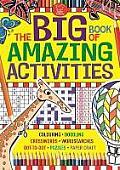 The Big Book of Amazing Activities
