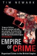 Empire of Crime: Organised Crime in the British Empire