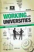 Working With Universities: How Businesses & Universities Can Work Together Profitably
