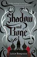 Grisha Trilogy 01 Shadow & Bone