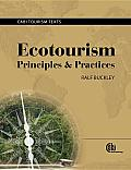 Ecotourism: Principles and Practices Cover