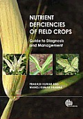 Nutrient Deficiencies of Field Crops: Guide to Diagnosis and Treatment