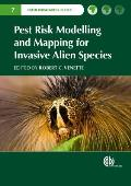 Pest Risk Modelling and Mapping for Invasive Alien Species (Cabi Invasives)