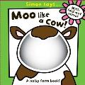 Moo Like a Cow