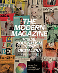 Modern Magazine Visual Journalism in the Digital Age