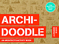 Archidoodle An Architects Activity Book