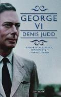 George VI Cover