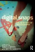 Digital Snaps: The New Face of Photography