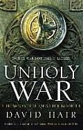 Unholy War Moontide Quartet Book 3