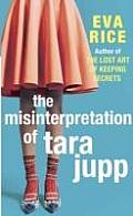 Misinterpretation of Tara Jupp