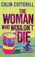 Woman Who Wouldnt Die