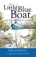 Little Blue Boat and the Secret of the Broads