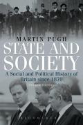 State and Society Fourth Edition
