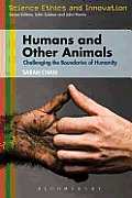 Humans and Other Animals: Challenging the Boundaries of Humanity