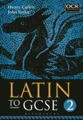 Latin to Gcse Part 2