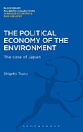 The Political Economy of the Environment: The Case of Japan