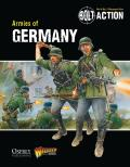 Bolt Action: Armies of Germany (Bolt Action) Cover