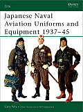 Japanese Naval Aviation Uniforms and Equipment 1937#45