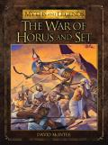 Myths and Legends #03: The War of Horus and Set