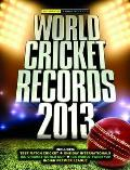 World Cricket Records