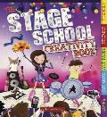 Stage School Creativity Book