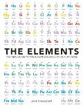 The Elements: The New Guide to the Building Blocks of Our Universe Cover