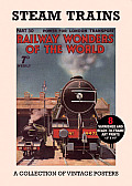 Poster Pack - Steam Trains
