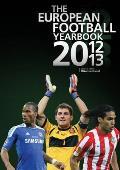 Uefa European Football Yearbook