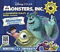 Monsters Inc An Augmented Reality Book