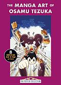 Poster Pack: The Manga Art of Osamu Tezuka