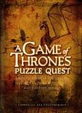 Game of Thrones Puzzle Quest: Riddles, Enigmas and Quizzes