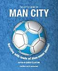 Little Book of Man City Bursting with Loads of Blue Moon Quotes