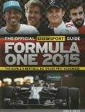 Official BBC Sport Guide Formula One 2015