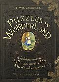 Alices Puzzles in Wonderland