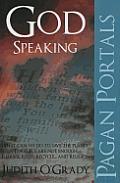Pagan Portals - God-Speaking