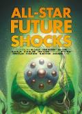 All-Star Future Shocks Cover