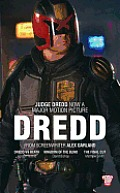 Dredd: Collecting: Dredd Vs Death, Kingdom of the Blind & the Final Cut Cover