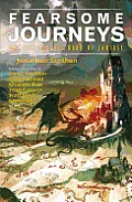 Fearsome Journeys: The New Solaris Book of Fantasy Cover