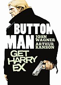 Button Man #01: Get Harry Ex