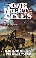 One Night in Sixes Children of the Drought Book 1