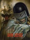 Judge Dredd: Dark Justice