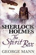 Sherlock Holmes: The Spirit Box (Sherlock Holmes)